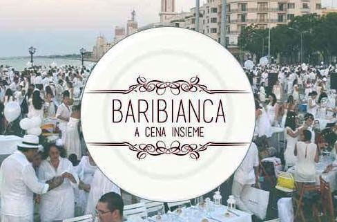 """Bari Bianca - Dinner together"" 27 July 2016"